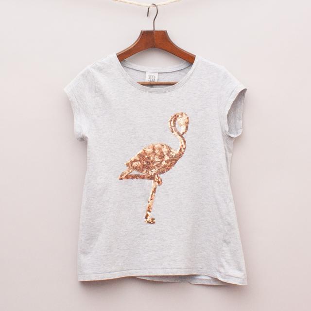 Seed Flamingo T-Shirt