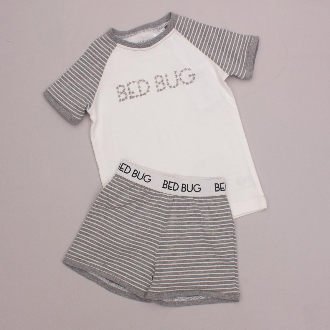 """Four In The Bed Striped Pyjamas """"Brand New"""""""