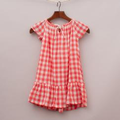 """Country Road Check Dress """"Brand New"""""""