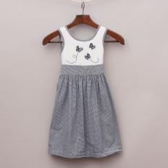 Ladybird Gingham Dress
