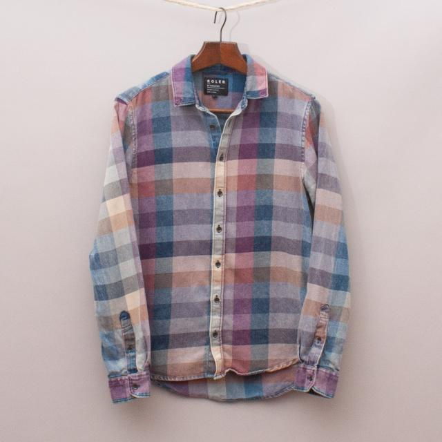Roler Plaid Shirt