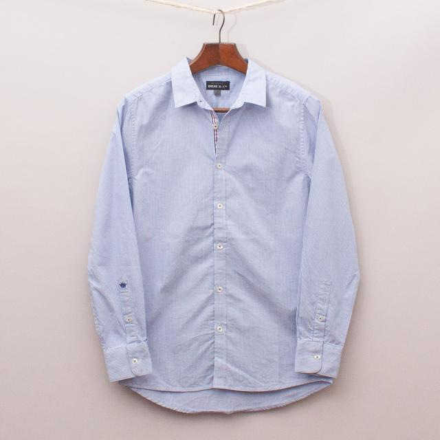 Indie & Co. Check Shirt
