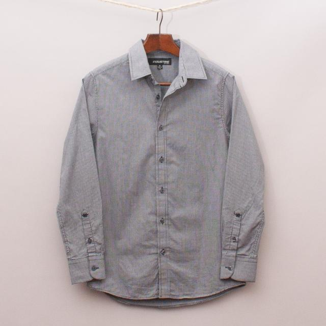 Industrie Check Shirt