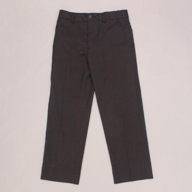 Industrie Pinstripe Trousers