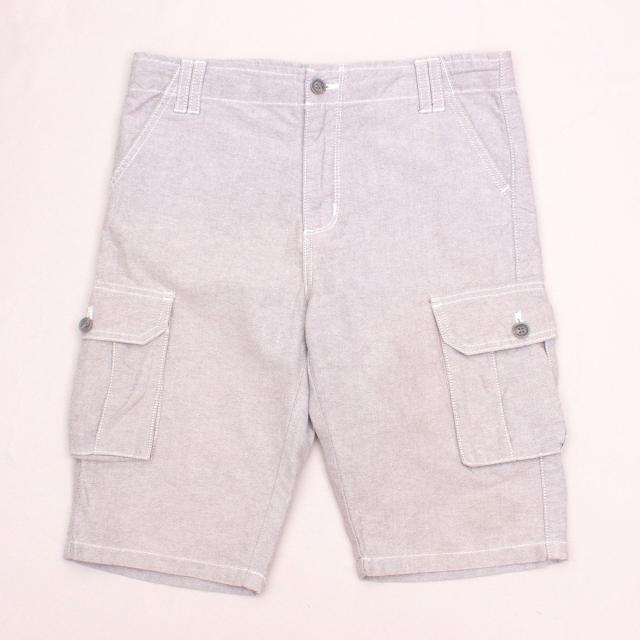 Witchery Grey Shorts