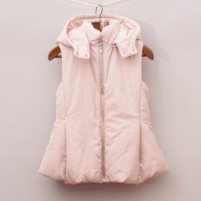 Witchery Padded Vest