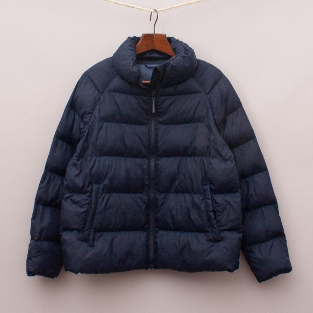 Uniqlo Puffer Jacket