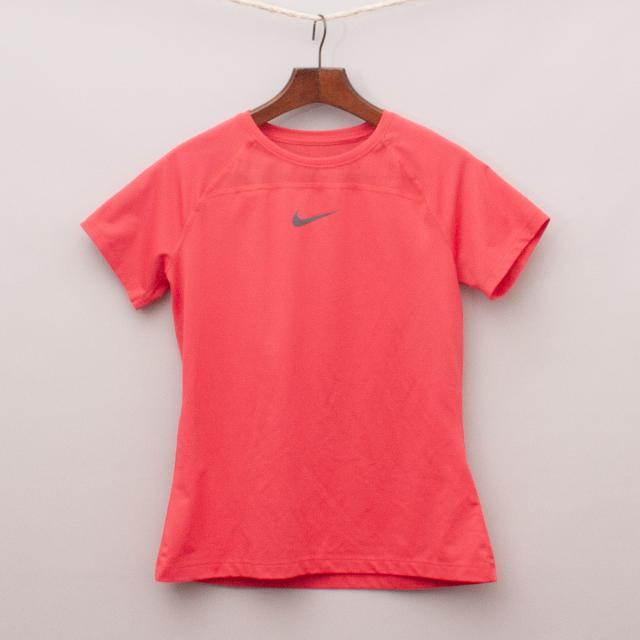 Nike Stretch Sports Top