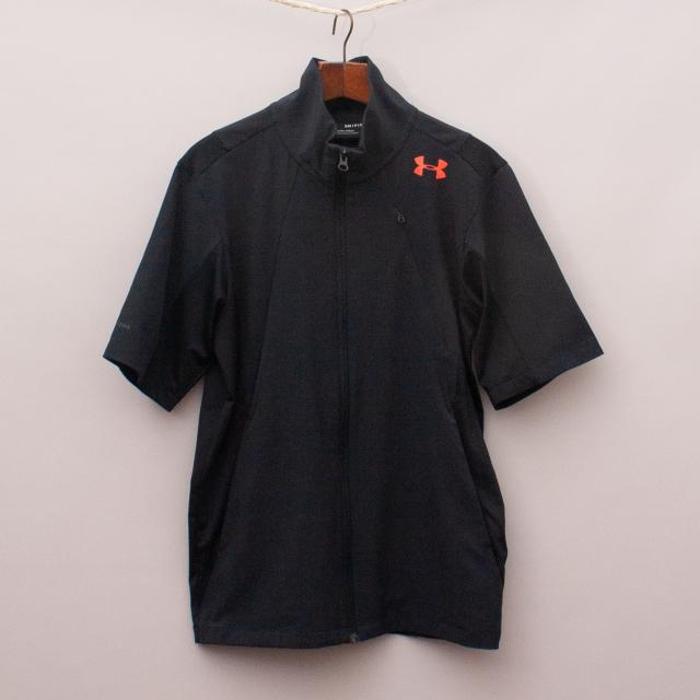 Under Armour Fitted Sports Top