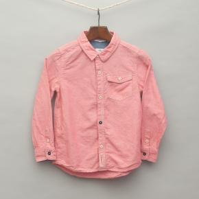 Salmon Coloured Shirt