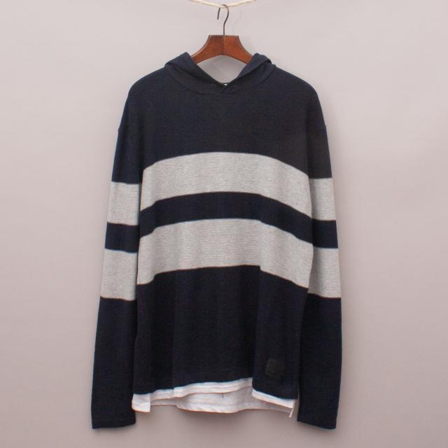 "H&M Striped Jumper ""Brand New"""