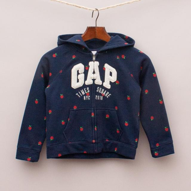 Gap Apple Jumper