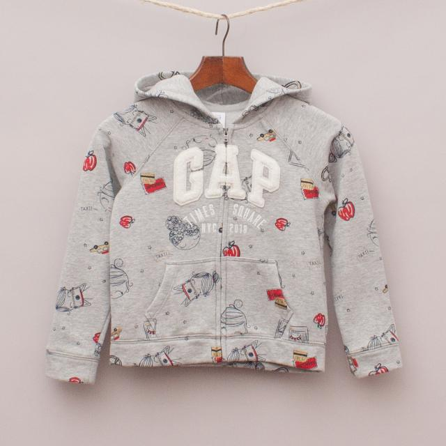 Gap NYC Jumper