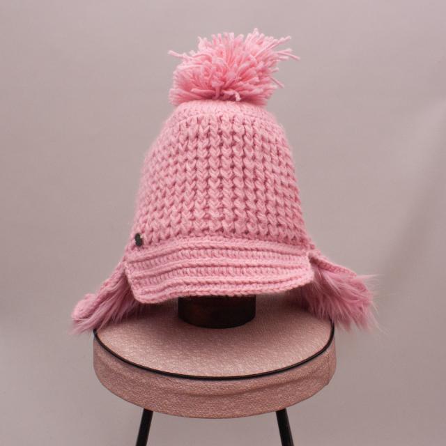 Millymook Knit Beanie - OS