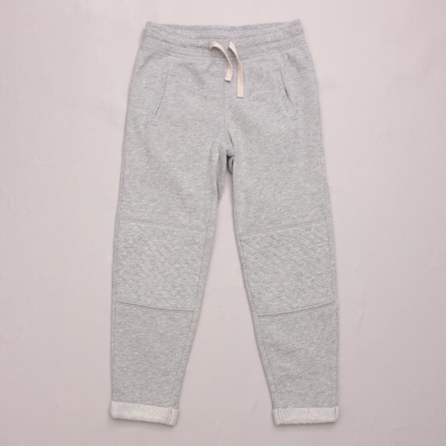 Country Road Grey Tracksuit Pants