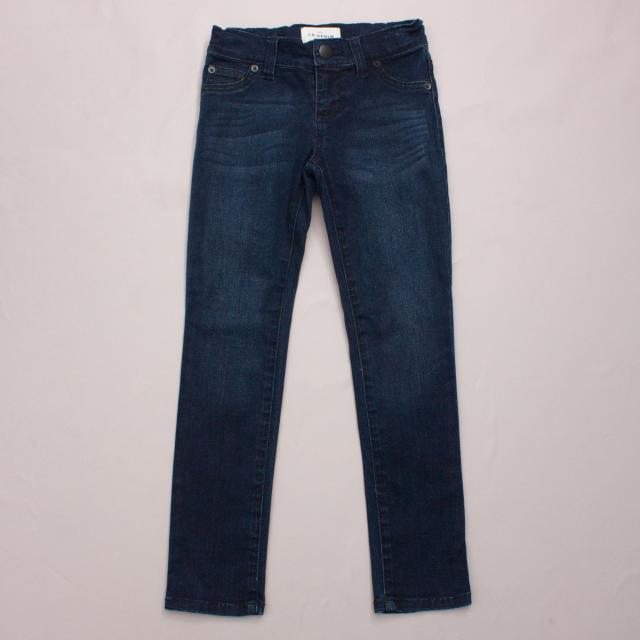 Country Road Navy Blue Jeans