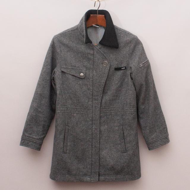 Sudo Grey Jacket