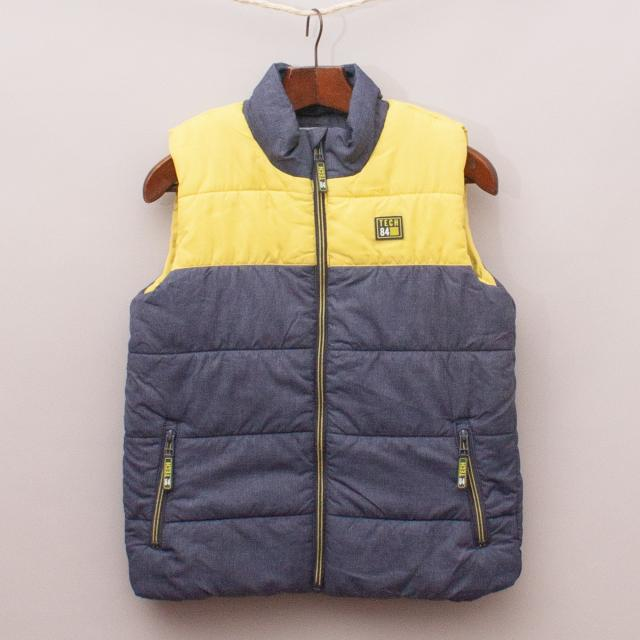 Outdoor Expedition Padded Vest