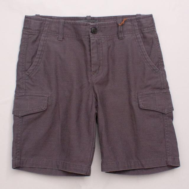 "Pavement Charcoal Shorts ""Brand New"""