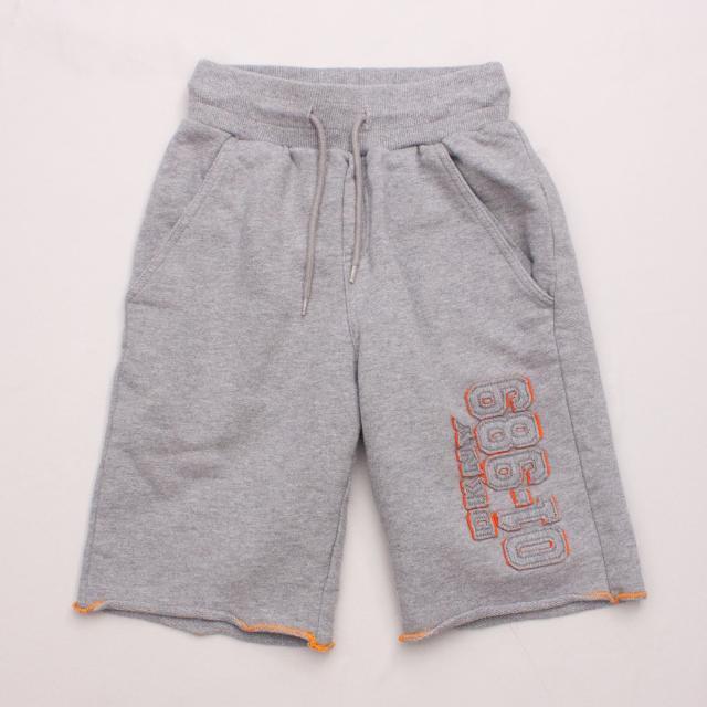DKNY Tracksuit Shorts