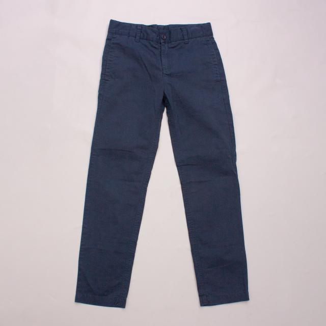 Brooklyn Industries Blue Pants