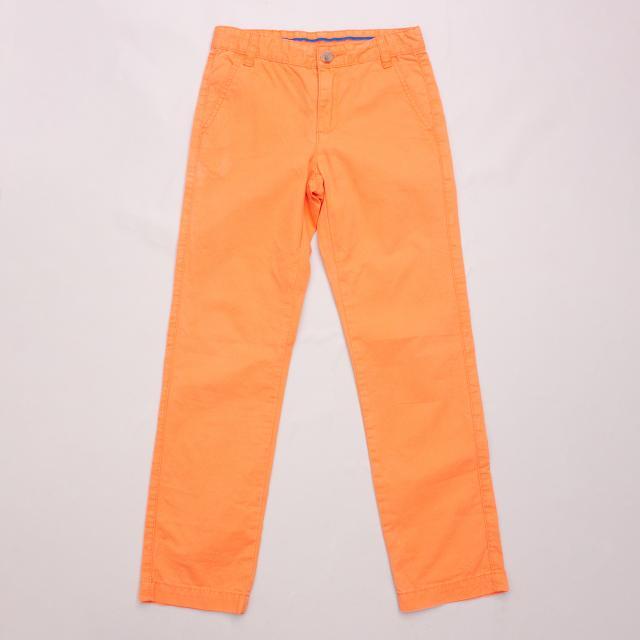 Seed Orange Pants