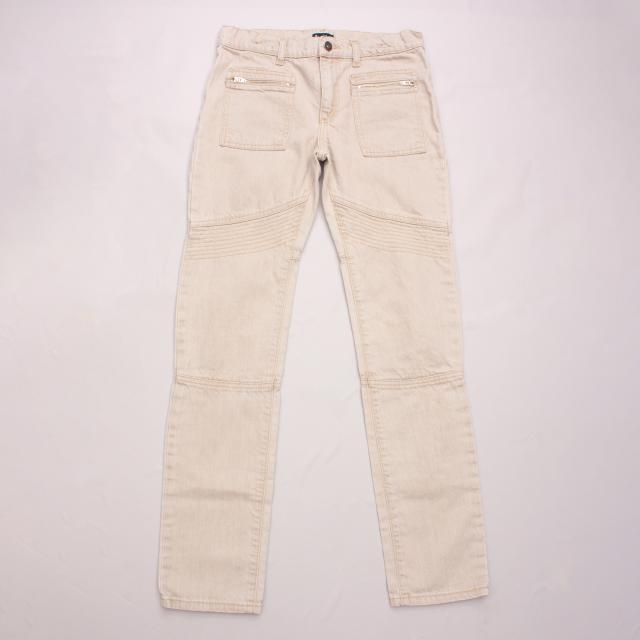 Bardot Detailed Jeans