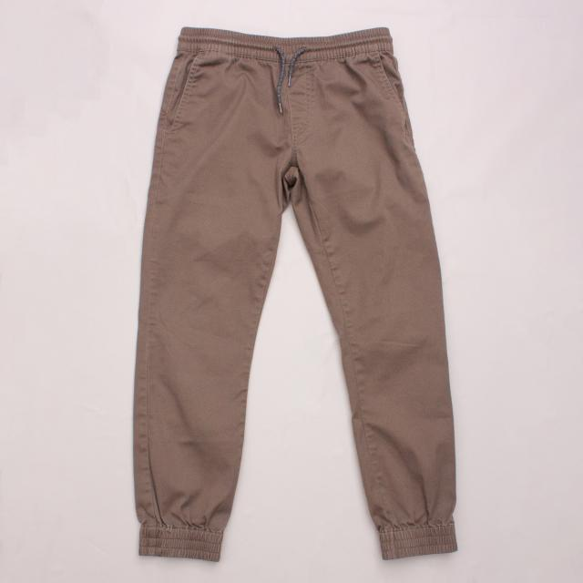 Volcom Brown Pants