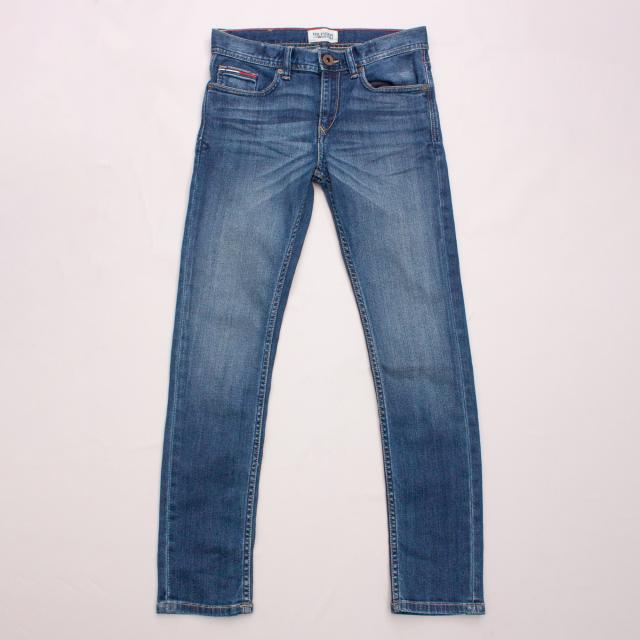 Tommy Hilfiger Distressed Jeans