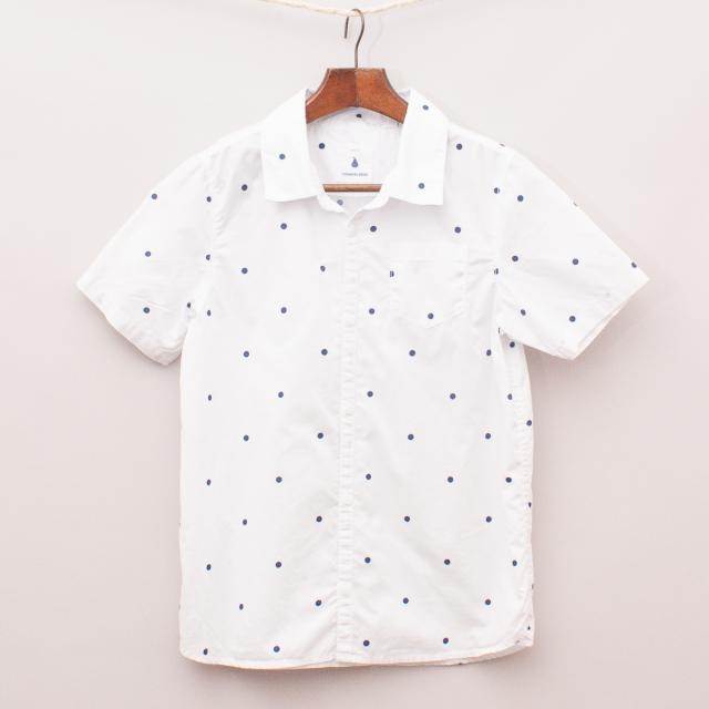 Country Road Polka Dot Shirt