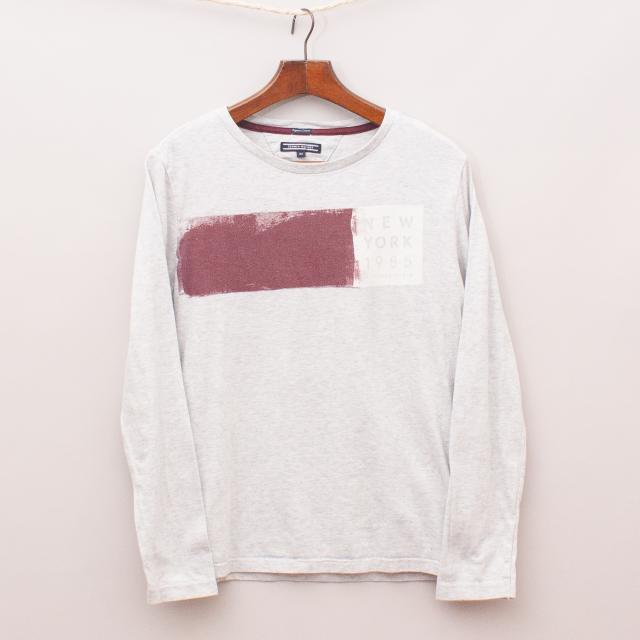 Tommy Hilfiger New York Long Sleeve