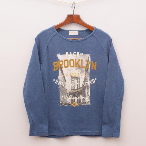 Zara Brooklyn Long Sleeve