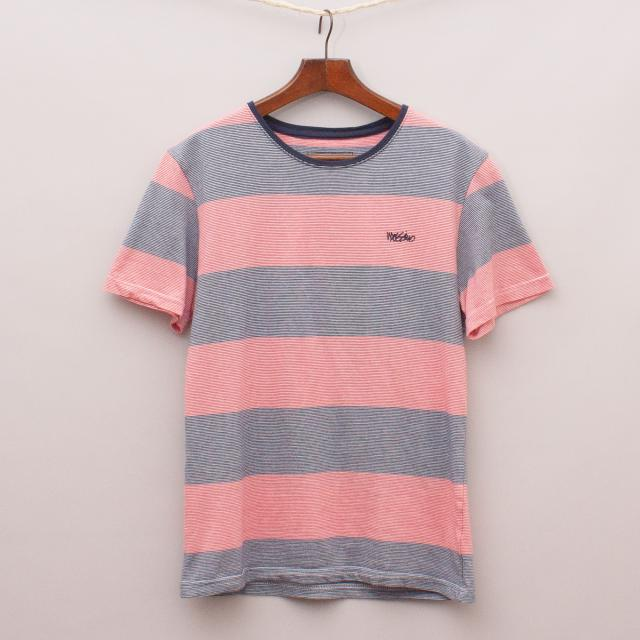 Mossimo Striped T-Shirt
