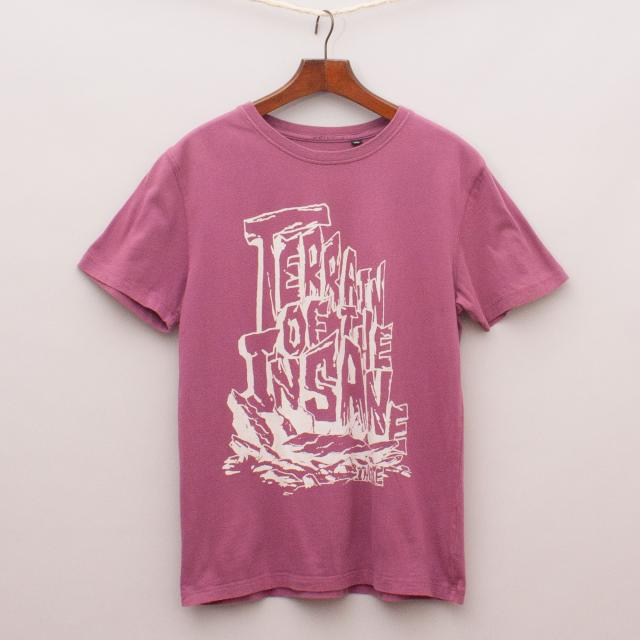 Indie Printed T-Shirt