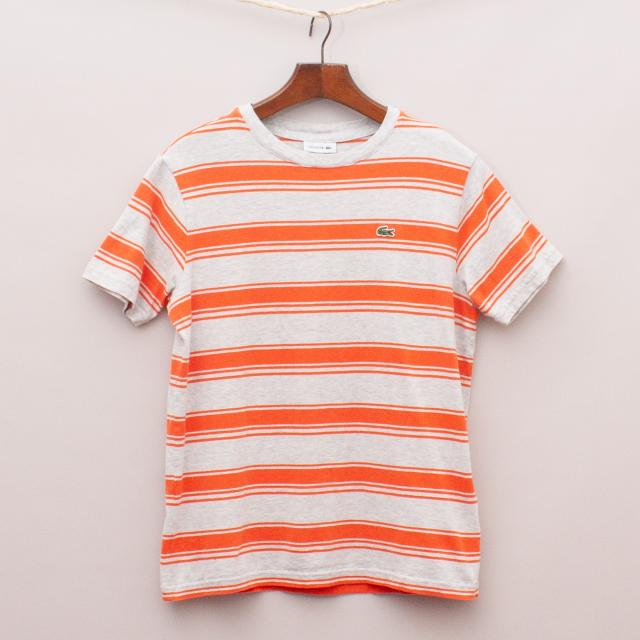 Lacoste Striped T-Shirt
