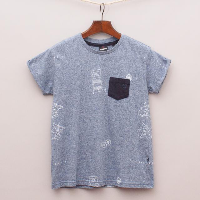 Bauhaus Printed T-Shirt