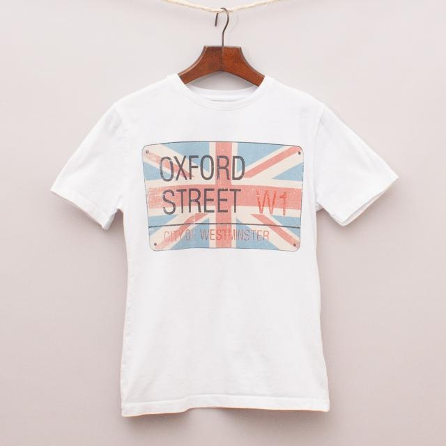 Rebel London T-Shirt