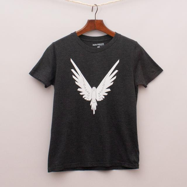 Maverick Eagle T-Shirt