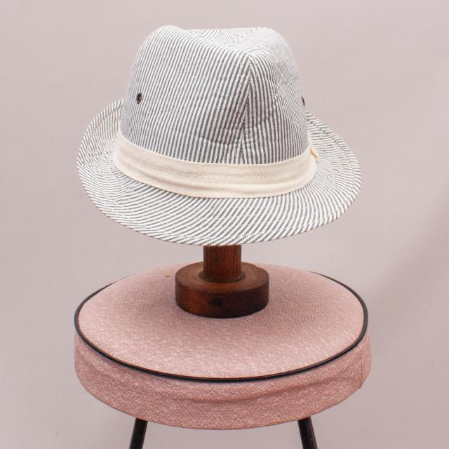 Seed Striped Fedora - OS