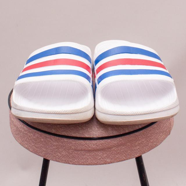 Adidas Slides - US 5