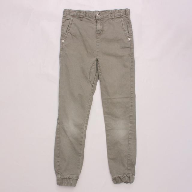 Seed Khaki Pants