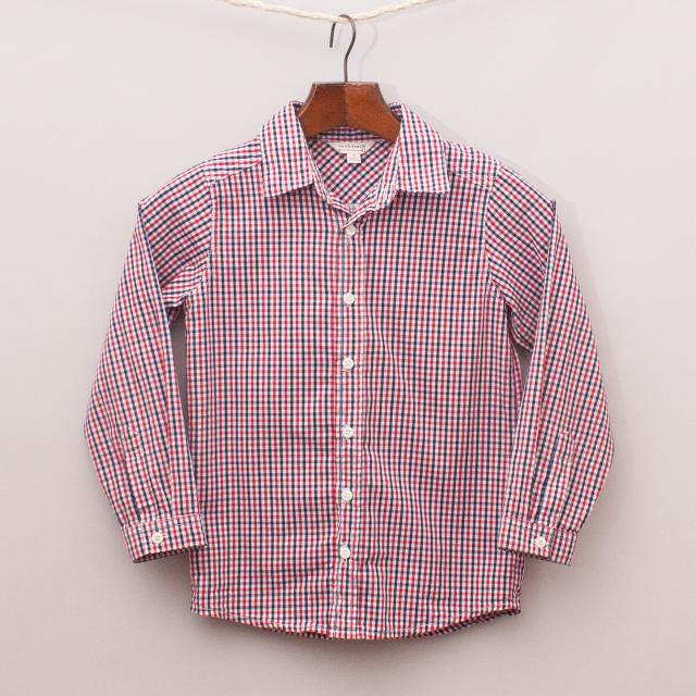 Fox & Finch Check Shirt