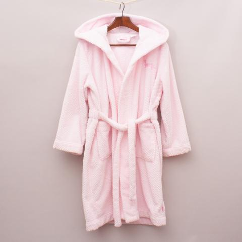 Peter Alexander Super Soft Dressing Gown - Size 10