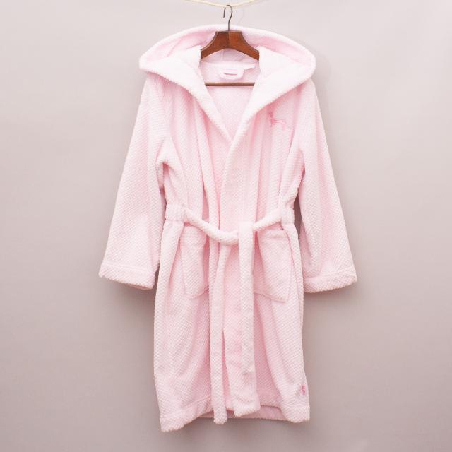 Peter Alexander Super Soft Dressing Gown - Size 10