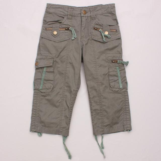 Zacharia Bier Cargo Pants
