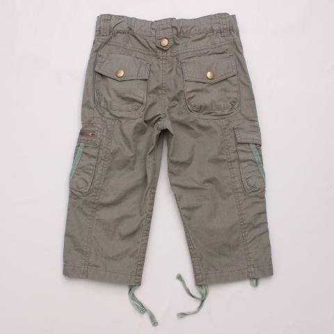 Zacharia Bier Cargo Pants