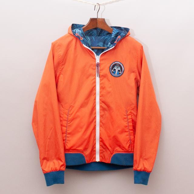 Marc Jacobs Reversible Jacket