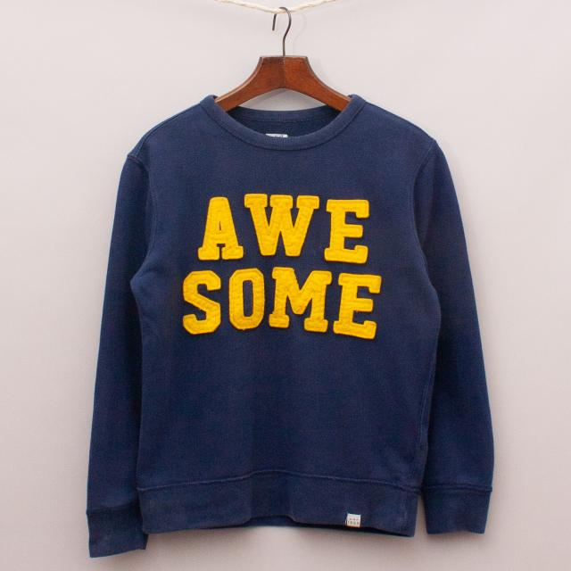Gap 'Awesome' Jumper