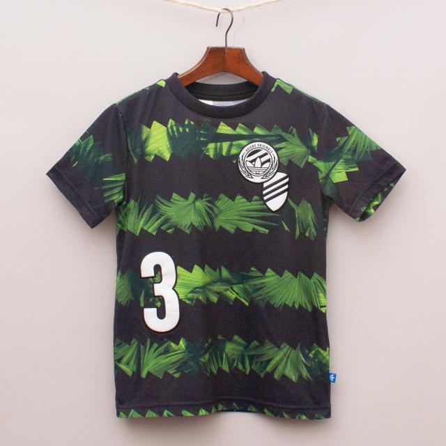 Adidas Sports T-Shirt