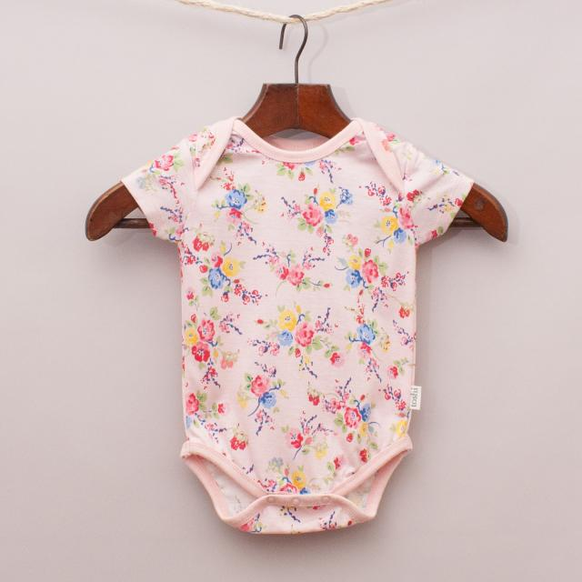 """Toshi Floral Romper """"Brand New"""""""